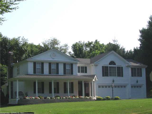 Real Estate for Sale, ListingId: 24764861, Cheshire, CT  06410