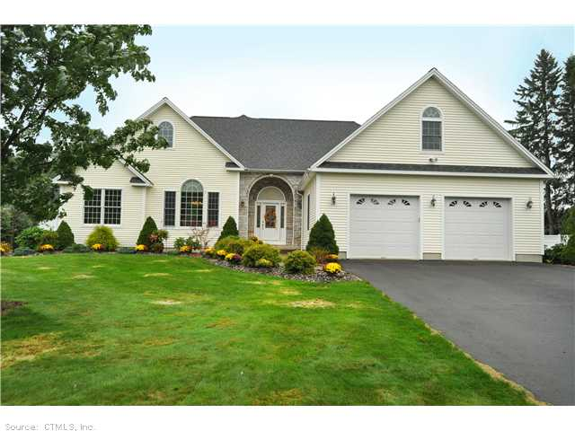 Real Estate for Sale, ListingId: 24788166, Bristol, CT  06010
