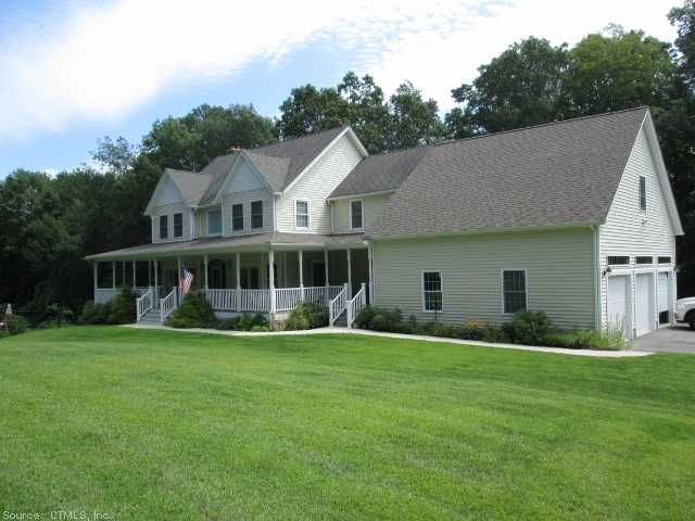 Real Estate for Sale, ListingId: 24814434, Lebanon, CT  06249
