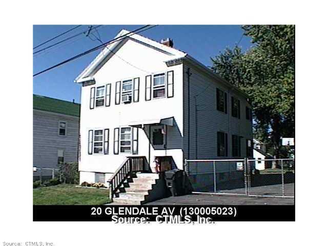 Real Estate for Sale, ListingId: 26387410, Hartford,CT06106