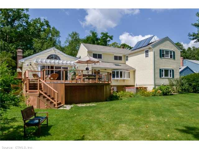 Real Estate for Sale, ListingId: 24871888, West Hartford, CT  06107