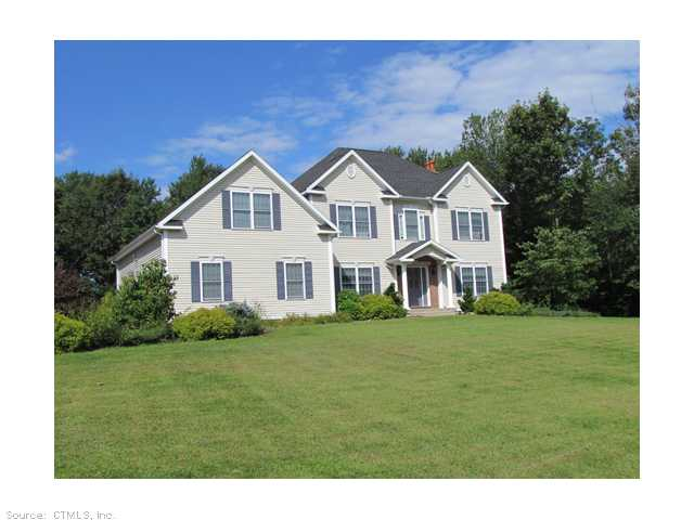 Real Estate for Sale, ListingId: 24937905, Coventry, CT  06238
