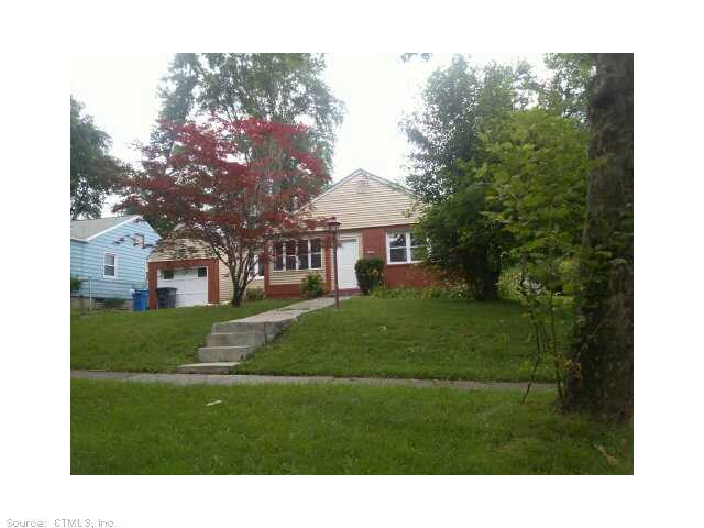 Real Estate for Sale, ListingId: 24968445, Hartford, CT  06112