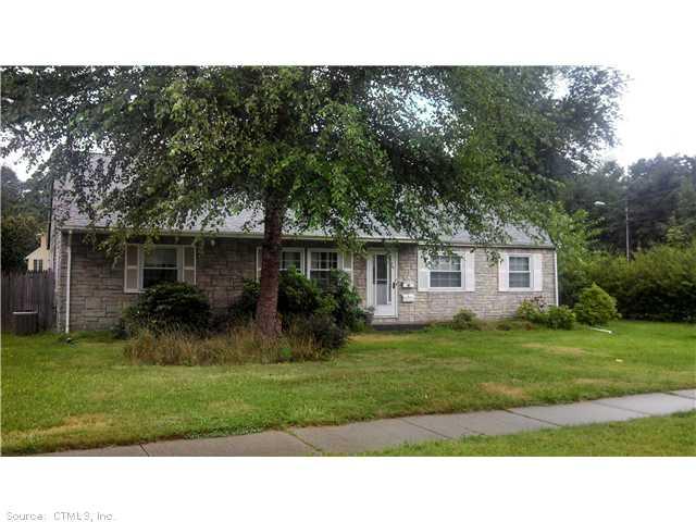 Real Estate for Sale, ListingId: 24977420, Agawam,MA01001