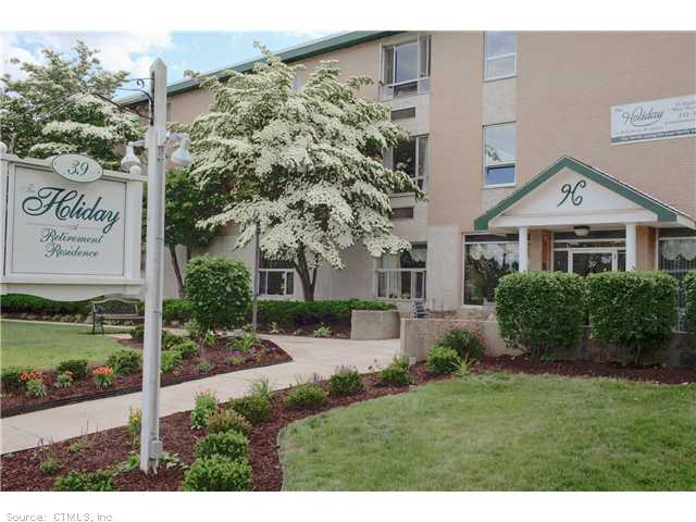 Rental Homes for Rent, ListingId:25048770, location: 39B HIGHLAND ST West Hartford 06119