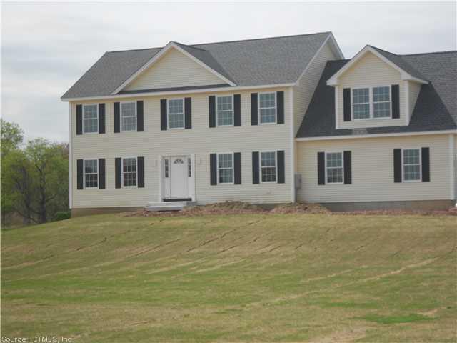 Real Estate for Sale, ListingId: 25478262, Somers,CT06071