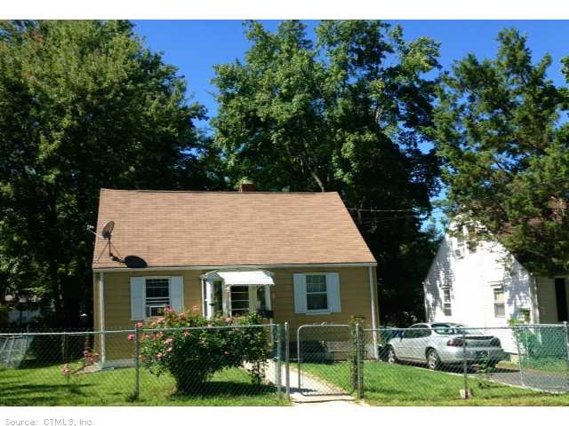 Real Estate for Sale, ListingId: 25098582, Hartford, CT  06106