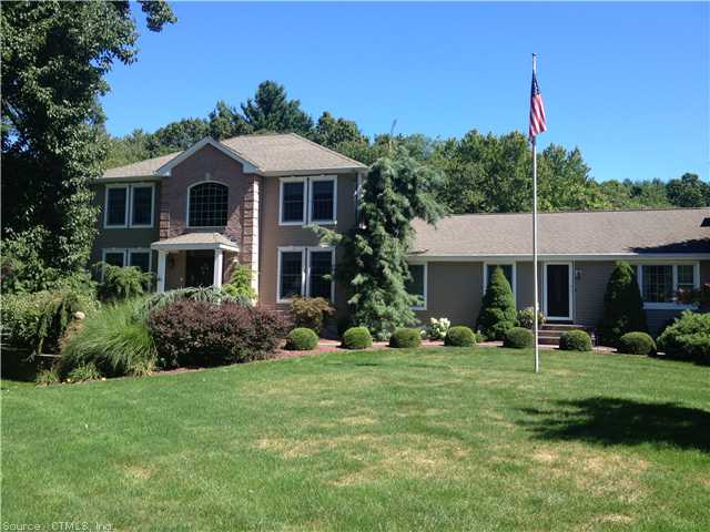 Real Estate for Sale, ListingId: 25098498, Cromwell, CT  06416