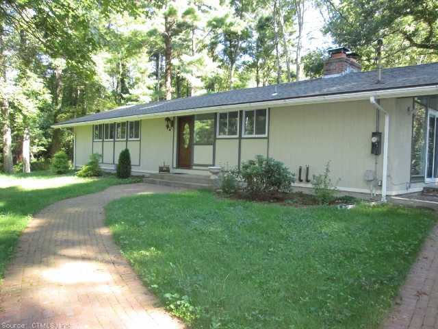 Real Estate for Sale, ListingId: 25128207, Stafford, CT  06075