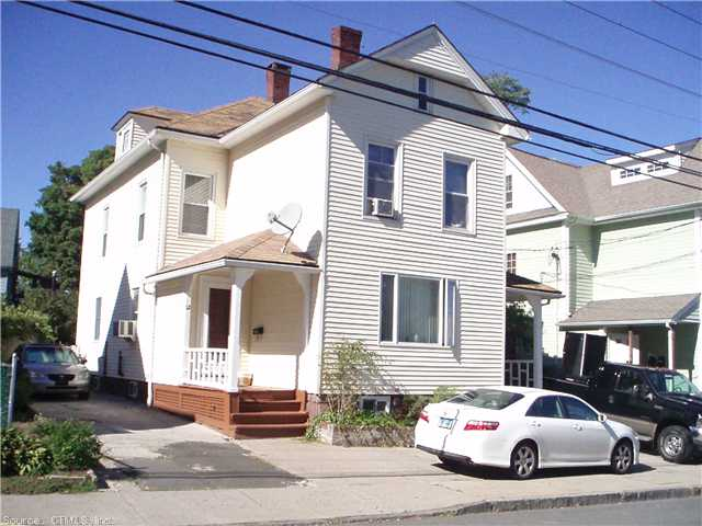 Rental Homes for Rent, ListingId:25128251, location: 10 LOVELAND ST Middletown 06457