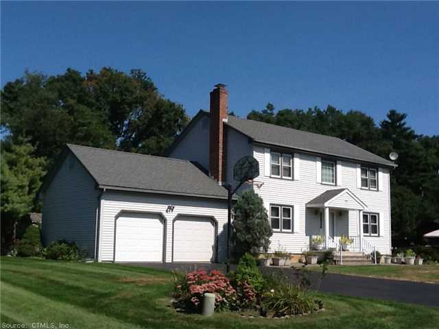Real Estate for Sale, ListingId: 25222399, Windsor, CT  06095