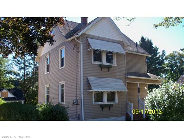 Real Estate for Sale, ListingId: 25254157, Manchester, CT  06040