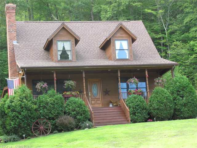 Real Estate for Sale, ListingId: 25277780, Stafford, CT  06075