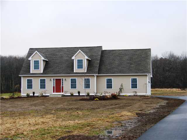 Real Estate for Sale, ListingId: 25291452, Columbia, CT  06237