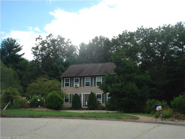 Real Estate for Sale, ListingId: 25315928, Windham, CT  06280