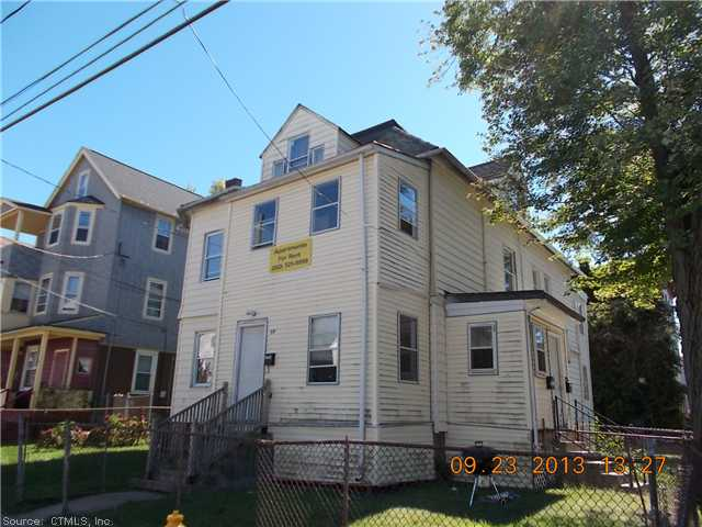 Real Estate for Sale, ListingId: 25329736, Hartford, CT  06120