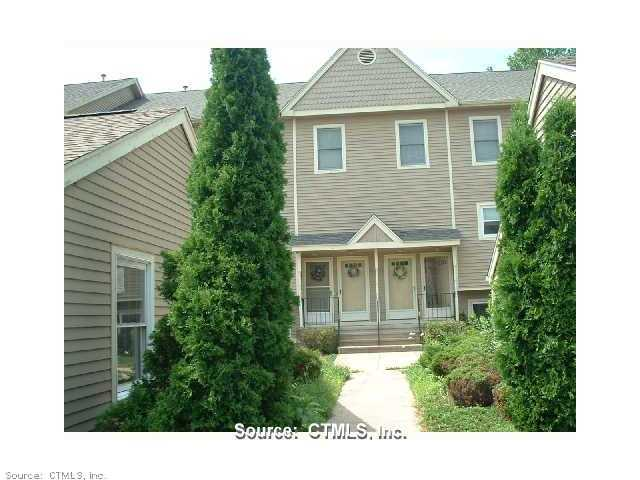 Rental Homes for Rent, ListingId:25362883, location: 40 CORNERSTONE CT Southington 06489
