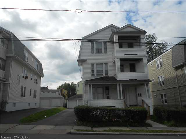 19 Bonner St, Hartford, CT 06106