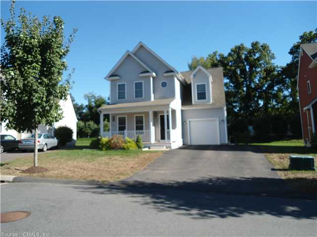 Rental Homes for Rent, ListingId:25370852, location: 16 ELIZABETH LN Vernon 06066