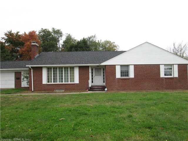 Rental Homes for Rent, ListingId:25385362, location: 104 AYERS RD South Windsor 06074