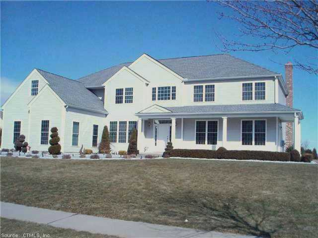 Real Estate for Sale, ListingId: 25408568, Middletown, CT  06457