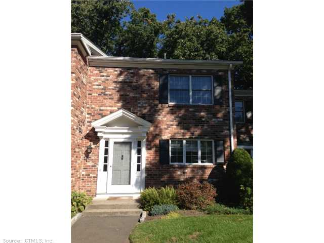 Rental Homes for Rent, ListingId:25420410, location: 81 TUNXIS VLG Farmington 06032
