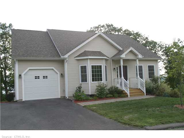 Rental Homes for Rent, ListingId:25425245, location: 44 WOODSIDE DRIVE Tolland 06084