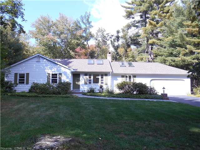 Real Estate for Sale, ListingId: 25425253, Avon, CT  06001