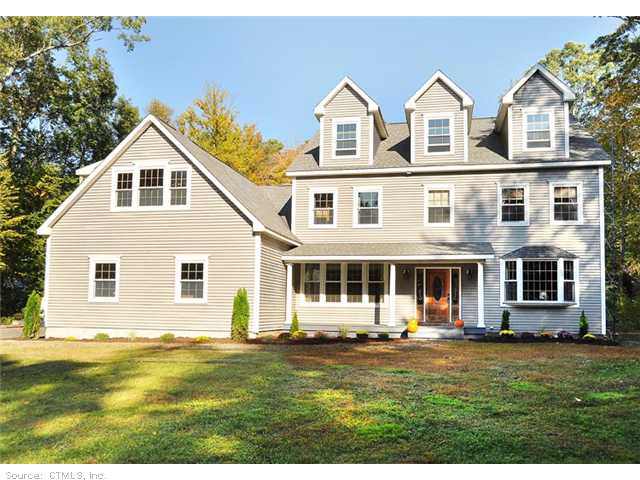 Real Estate for Sale, ListingId: 25440701, Vernon, CT  06066
