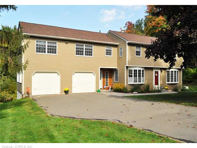 Real Estate for Sale, ListingId: 25440699, Vernon, CT  06066