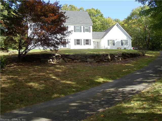 Real Estate for Sale, ListingId: 25450490, Barkhamsted, CT  06063