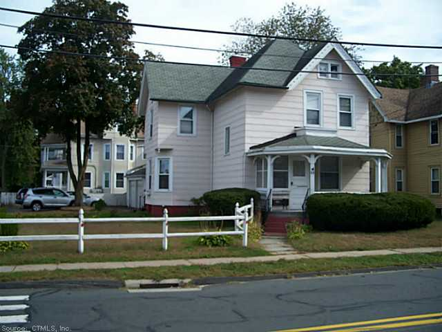 Rental Homes for Rent, ListingId:25467329, location: 40 ELM ST East Hartford 06108