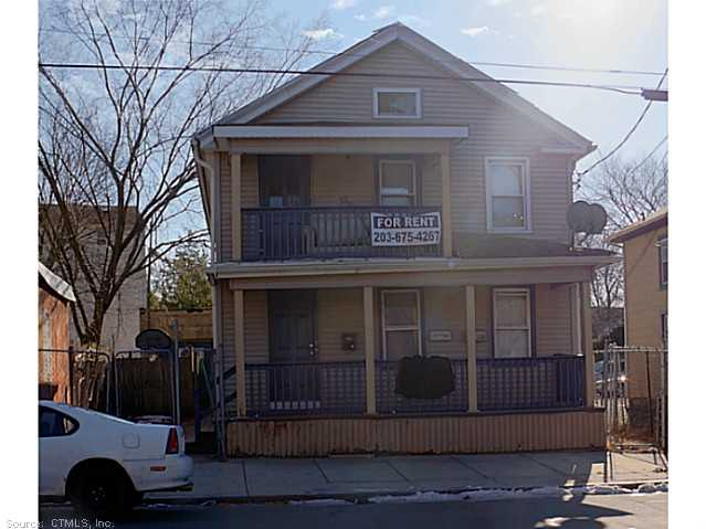 Rental Homes for Rent, ListingId:25491105, location: 98 SYLVAN AVE New Haven 06519