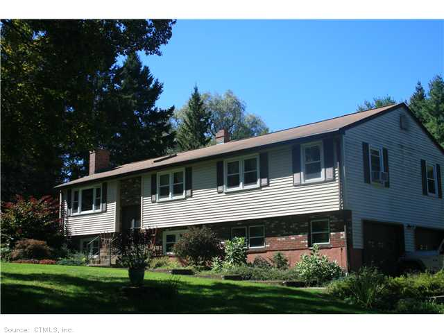 Real Estate for Sale, ListingId: 25496015, Stafford, CT  06075