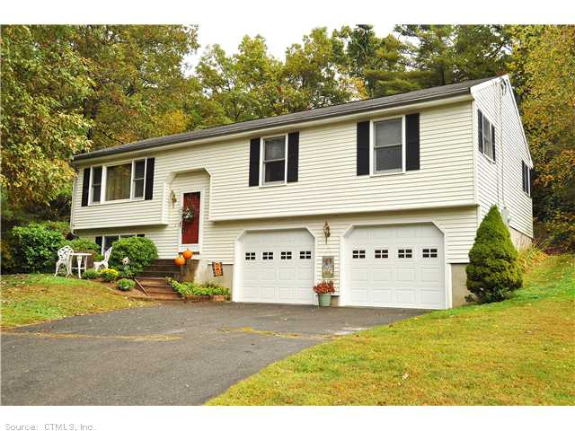 Real Estate for Sale, ListingId: 25499949, Stafford, CT  06075