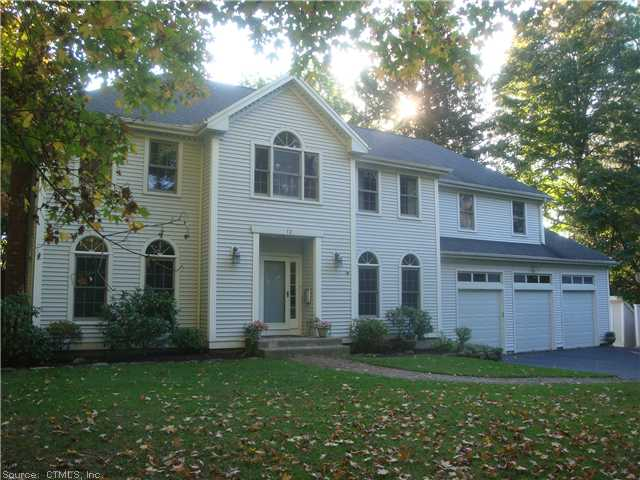 Real Estate for Sale, ListingId: 25509861, West Hartford, CT  06107