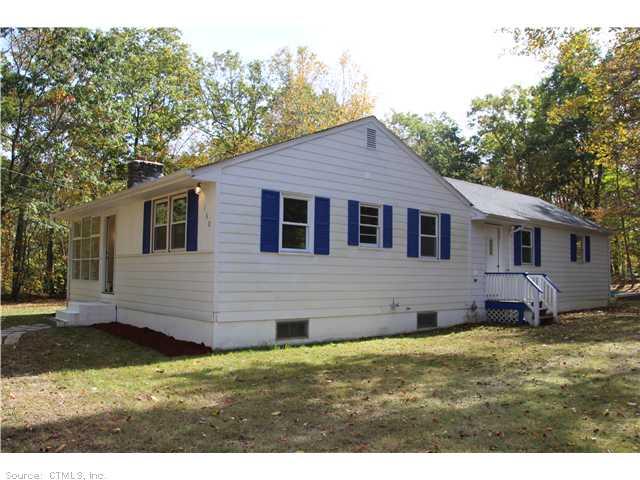 Real Estate for Sale, ListingId: 25518775, East Haddam,CT06423