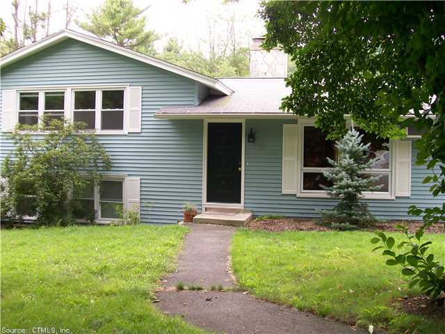 Rental Homes for Rent, ListingId:25541488, location: 119 EAST PLYMOUTH RD Plymouth 06782
