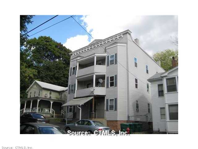 Rental Homes for Rent, ListingId:25566520, location: Waterbury 06702