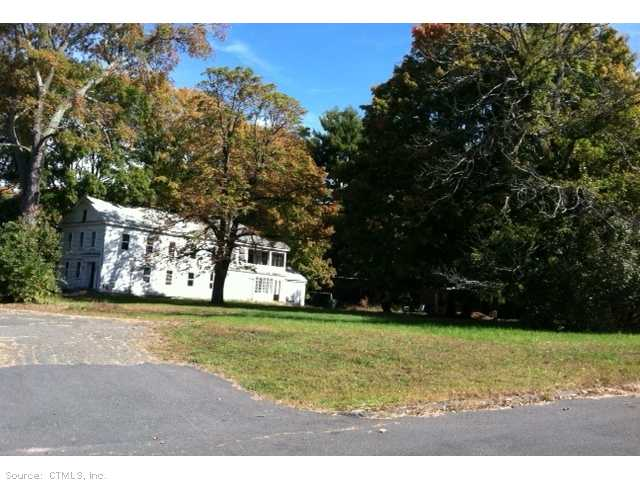 Real Estate for Sale, ListingId: 25566407, Manchester, CT  06040