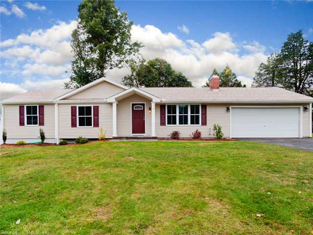 Real Estate for Sale, ListingId: 25588406, Plainville, CT  06062