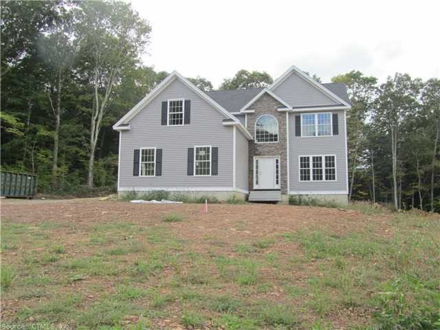 Real Estate for Sale, ListingId: 25598977, Colchester, CT  06415