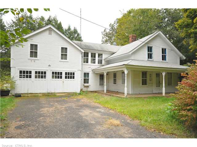 Real Estate for Sale, ListingId: 25616562, Tolland, CT  06084
