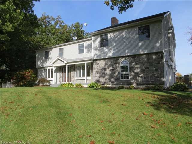 Real Estate for Sale, ListingId: 25624998, Broad Brook, CT  06016