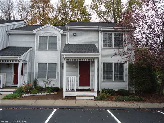 Rental Homes for Rent, ListingId:25624939, location: 456 ATWATER Plantsville 06479