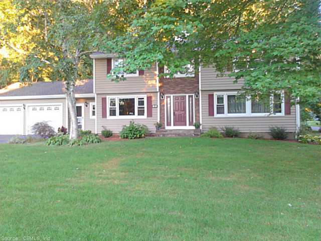 Rental Homes for Rent, ListingId:25630407, location: 180 FELT RD South Windsor 06074