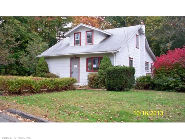 Real Estate for Sale, ListingId: 25630325, Amston, CT  06231