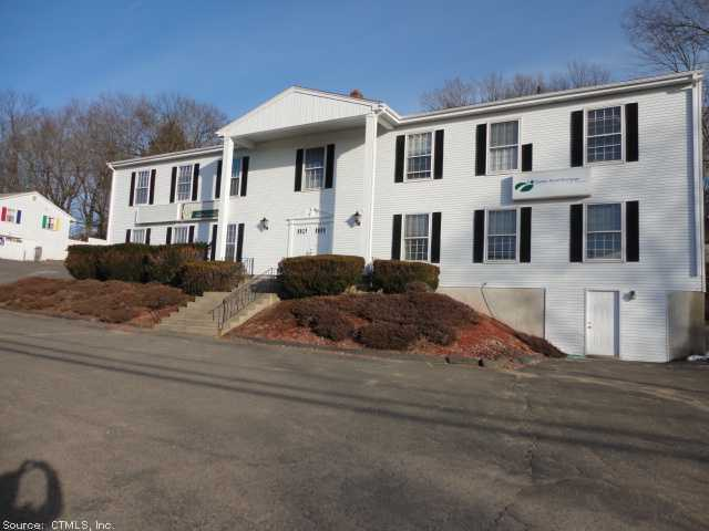 Real Estate for Sale, ListingId: 25654724, Vernon, CT  06066