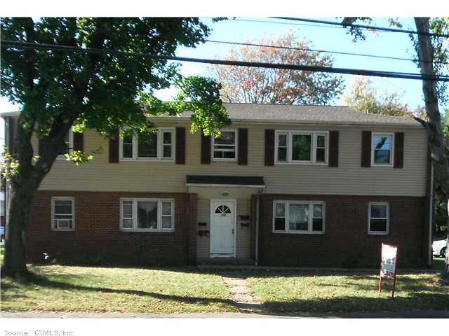 Rental Homes for Rent, ListingId:25654453, location: 82 GRAVEL ST Meriden 06450