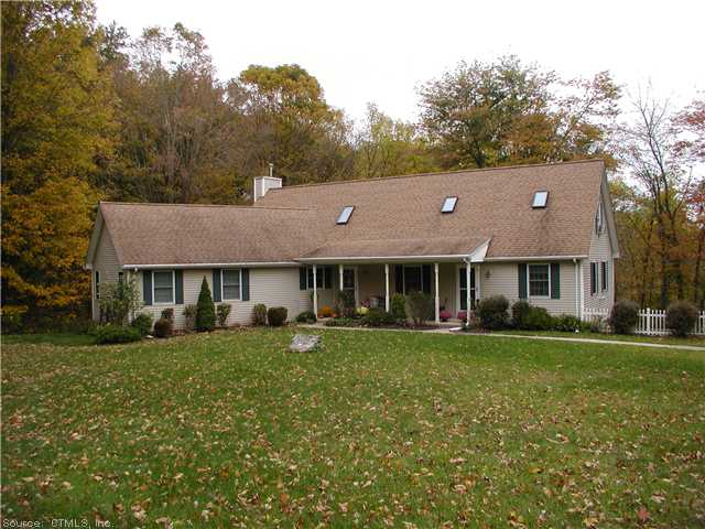 Real Estate for Sale, ListingId: 25654689, East Windsor, CT  06088